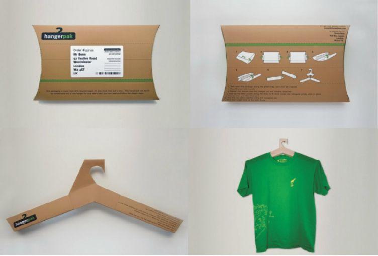 packaging sostenible