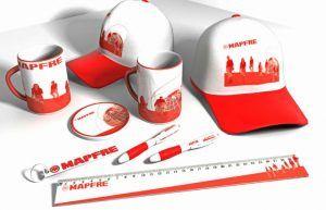 material P.O.P para promocionar productos