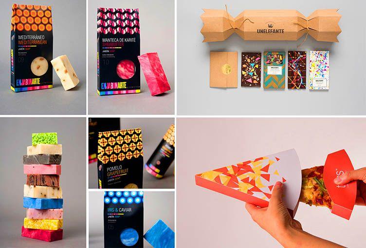 diseñar el packaging de una marca