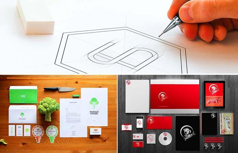diseñar una marca corporativa