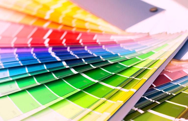colores para una identidad de marca