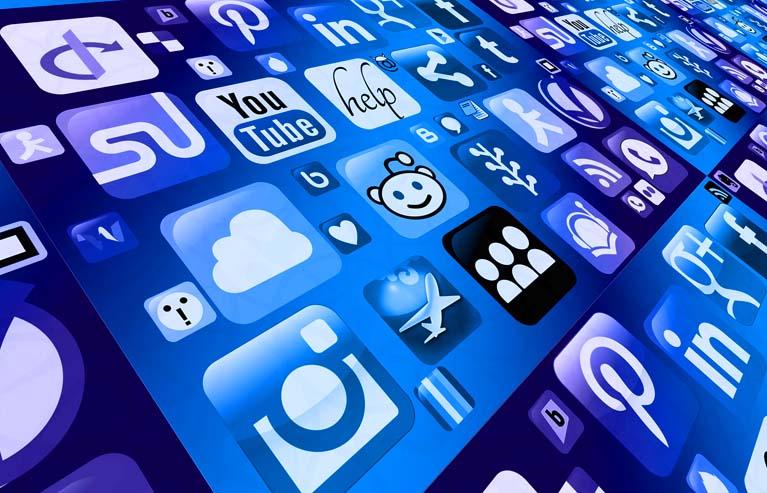 redes sociales para hacer branding de marca