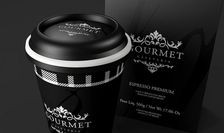 empaque para café