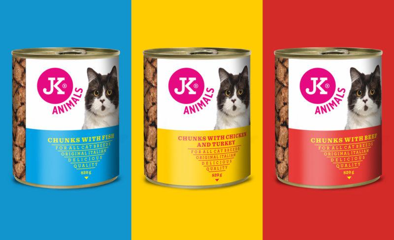envases de alimentos para mascotas
