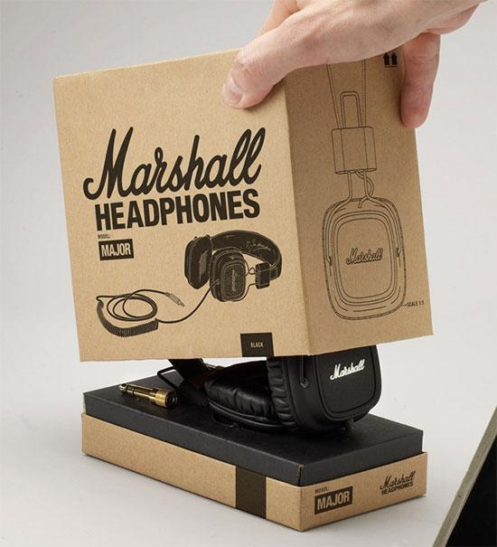 empaque auriculares