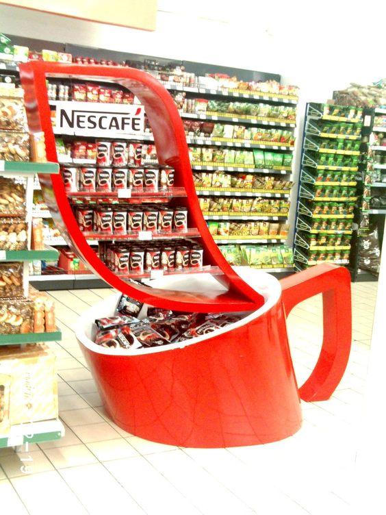 estrategia de ventas en supermercados