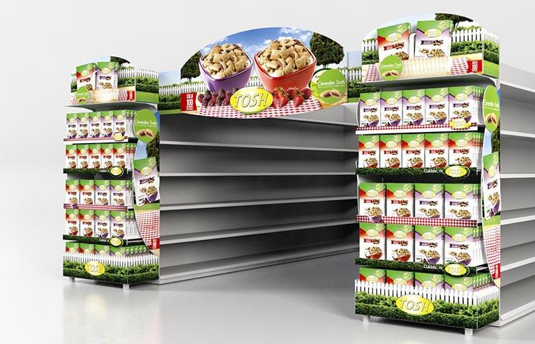 vender mi producto en un supermercado