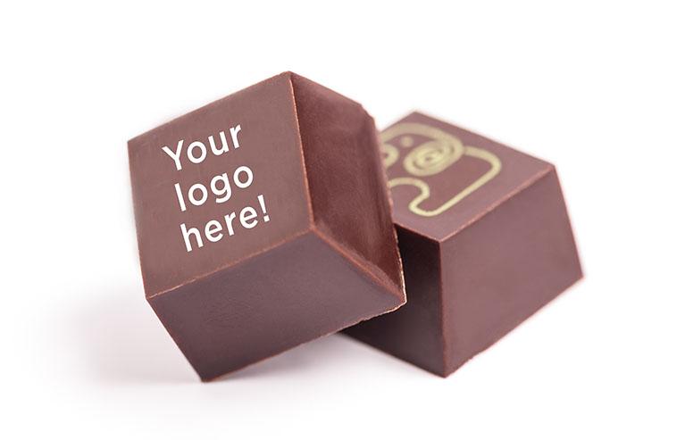 diseños para chocolates