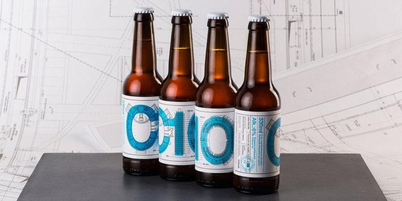 etiquetas de cerveza creativas