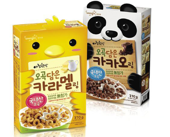 Packaging de animales
