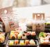 10 ejemplos de packaging para sushi que te dejan con la boca abierta