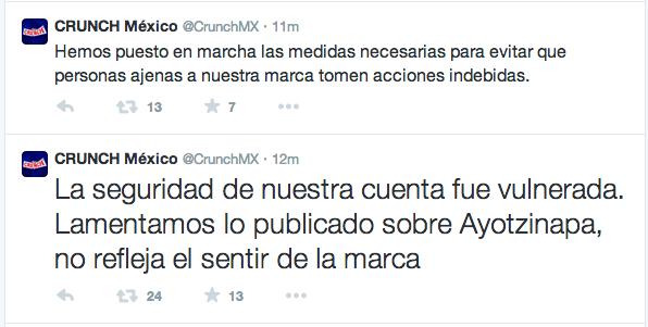 crunch 3