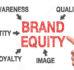¿Qué es el brand equity y cómo se mide en una estrategia de marca?