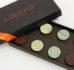 5 fabulosos ejemplos de packaging para bombones que enamoran